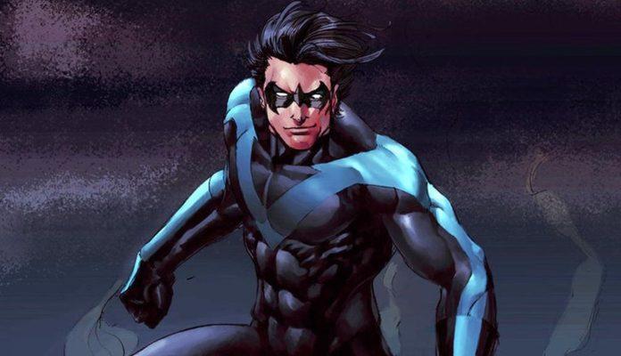 Chris McKay en negociaciones para dirigir la película 'Nightwing'