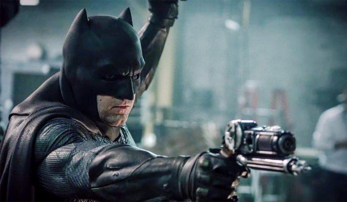 Contacto con Matt Reeves para dirigir 'The Batman'