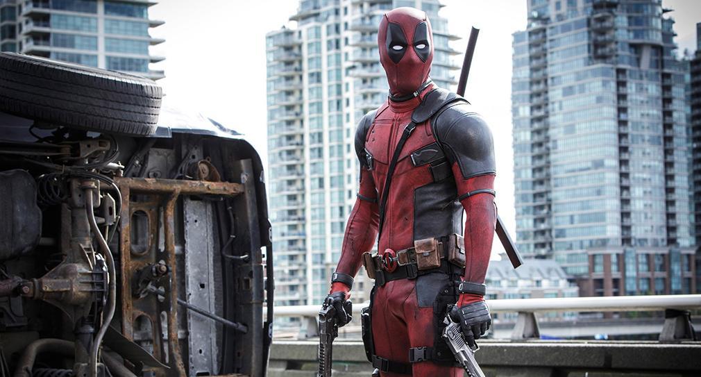 'Deadpool 2' y 'Nuevos mutantes' llegarán a los cines en el 2018 - Ryan Reynolds como Deadpool