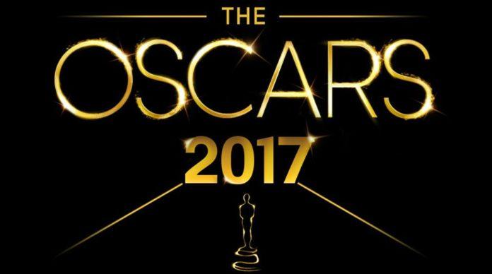 Ganadores de los Oscar 2017 - Lista completa