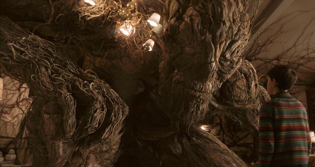 Ganadores de los Premios Goya 2017 - Mejor dirección de producción,'Un monstruo viene a verme'