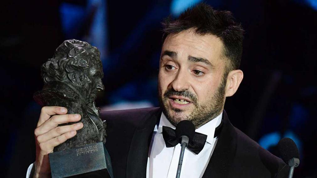 Ganadores de los Premios Goya 2017 - Mejor director Juan Antonio Bayona