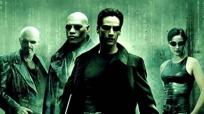 Keanu Reeves abre la puerta a la película 'Matrix 4'