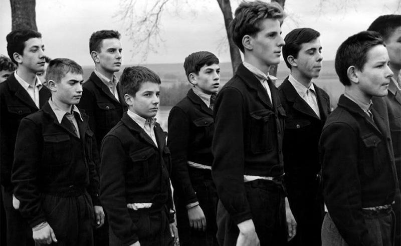 Las mejores películas del cine francés - Los 400 golpes