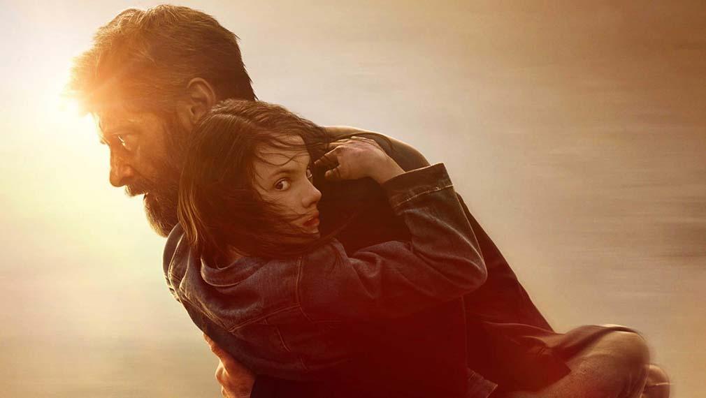 'Logan' un drama sombrío y espeluznante en la despedida de Lobezno