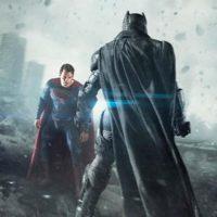 Mejores películas de acción del 2016 - Batman v Superman. El amanecer de la justicia