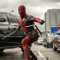 Mejores películas de acción del 2016 - Deadpool