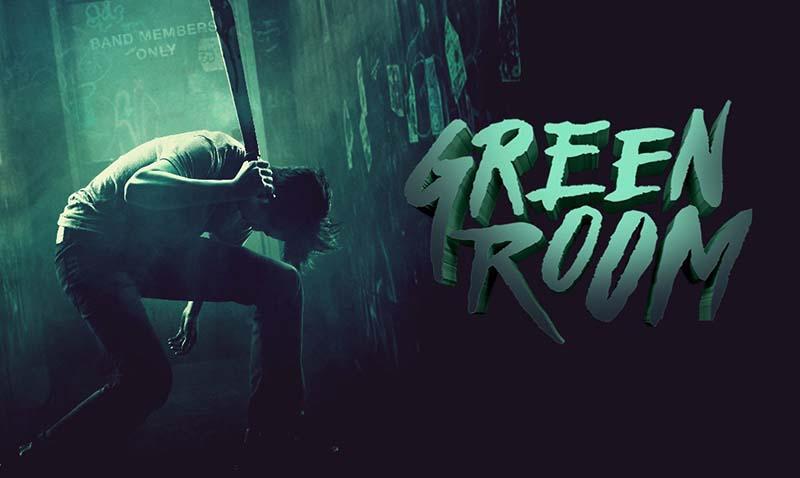 Mejores películas de terror del 2016 - Green Room
