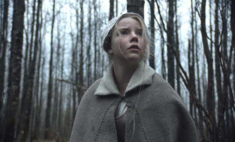 Mejores películas de terror del 2016 - La Bruja