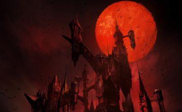 Póster oficial de 'Castlevania' próxima serie de Netflix