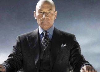 Patrick Stewart dice adiós a la franquicia 'X-Men' - Patrick Stewart
