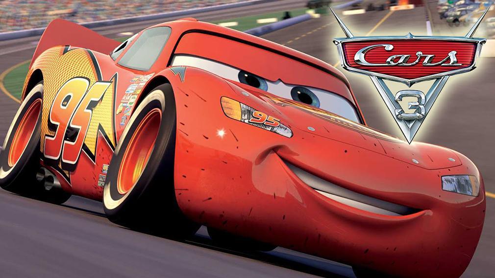Películas de Disney para el 2017 - Cars 3