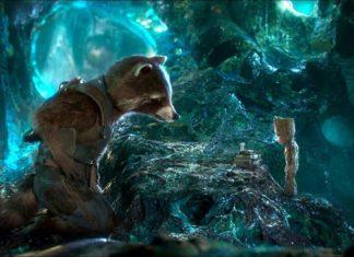Películas de Marvel para 2017 - Guardianes de la Galaxia Vol. 2