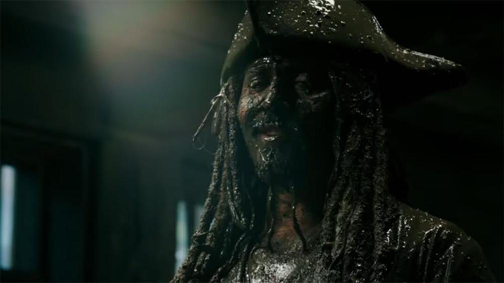 'Piratas del Caribe 5' tráiler extendido de la Super Bowl