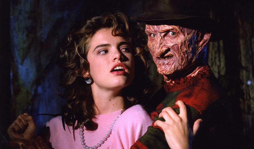 Robert Englund regresa como Freddy Krueger en el documental de 'Pesadilla en Elm Street'