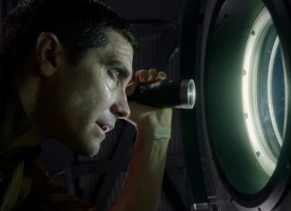 Segundo tráiler de 'Life' con el enfrentamiento entre el Alien y los astronautas