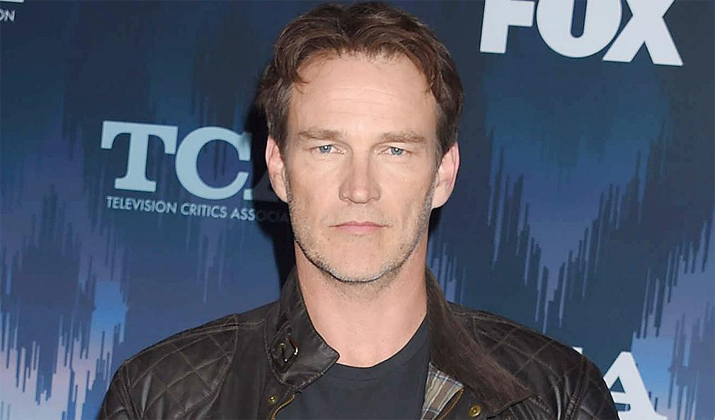 Stephen Moyer se incorpora al reparto de 'X-Men' serie de la Fox