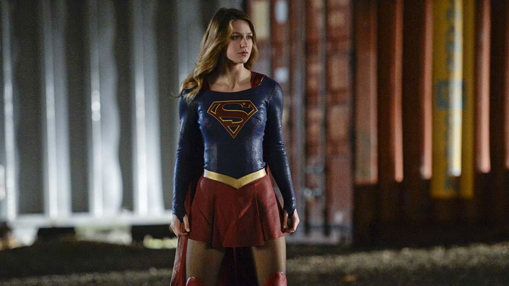 Supergirl temporada 2 promo 2x13 'Mr. & Mrs. Mxyzptlk'