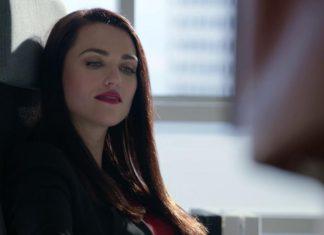 upergirl temporada 2 promo del episodio 2x12 'Luthors'