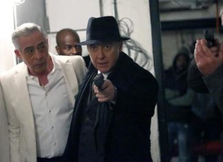 The Blacklist temporada 4 promo del episodio 4×13