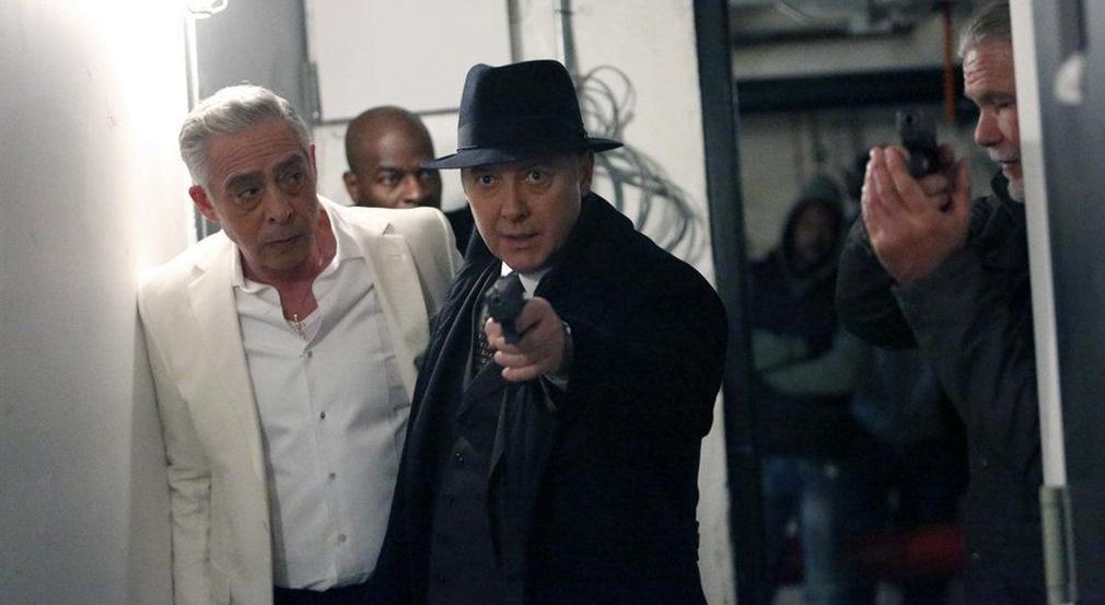 The Blacklist temporada 4 promo del episodio 4×13