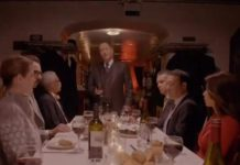 The Blacklist temporada 4 promo del episodio 4×15 'The Apothecary'