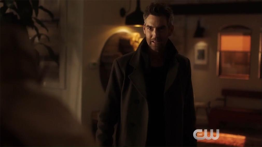 The Flash temporada 3 promo 3×12 'Untouchable'