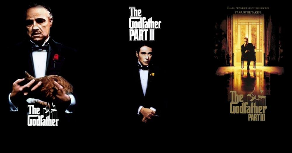 mejores películas sobre la Mafia italiana