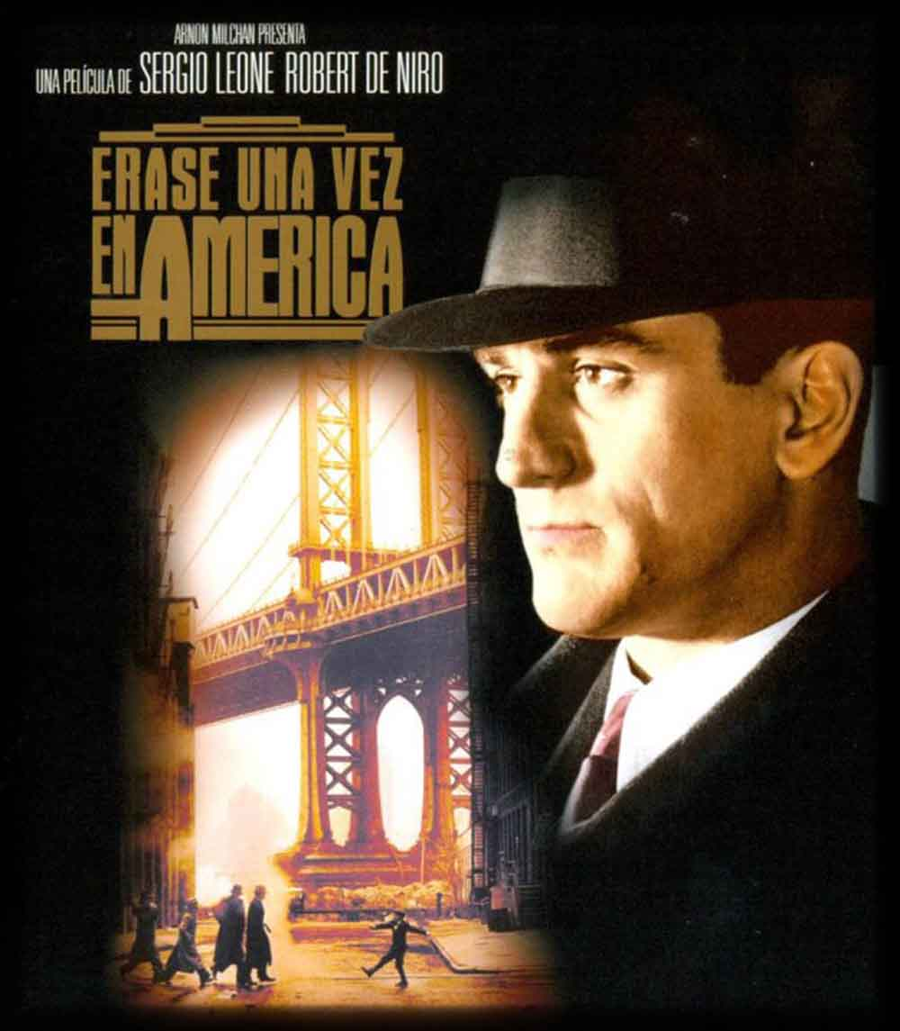 mejores películas sobre mafia italiana