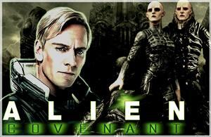 estrenos 2017 alien covenant