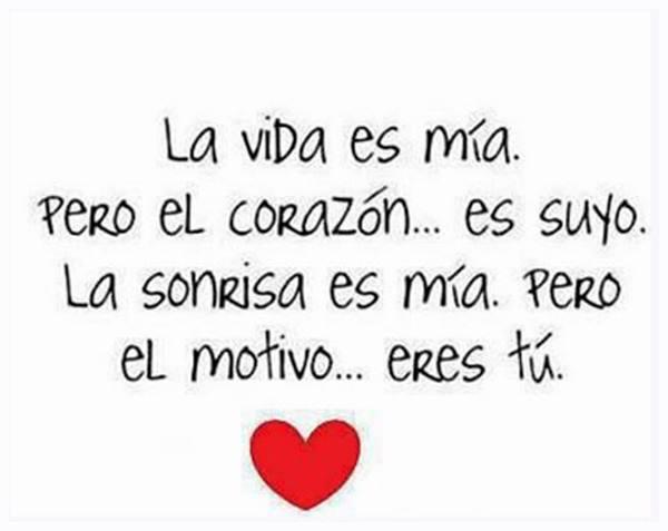 Frases De Amor Bonitas Y Romanticas Con Imagenes Para Enamorar
