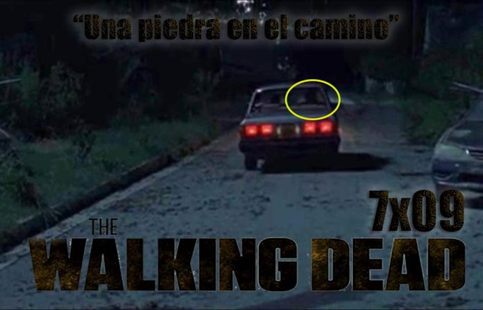 the wakiing dead