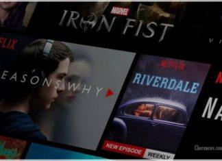 páginas streaming para ver películas online