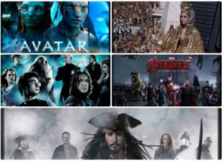 películas más caras de la historia