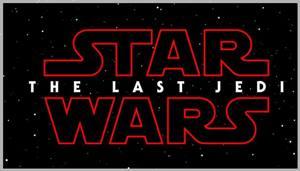 peliculas de estreno 2017 STAR WARS THE LAST JEDI (EPISODIO VIII)