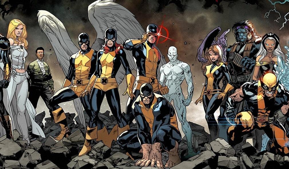 Amy Acker y Emma Dumont se unen al reparto de la serie 'X-Men'