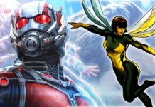 'Ant-Man and the Wasp' comienza la fase previa de producción