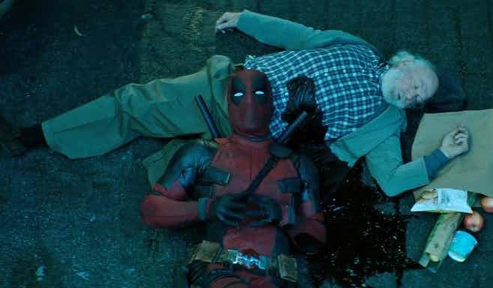 'Deadpool 2' primer teaser trailer con el cameo de Stan Lee revelado