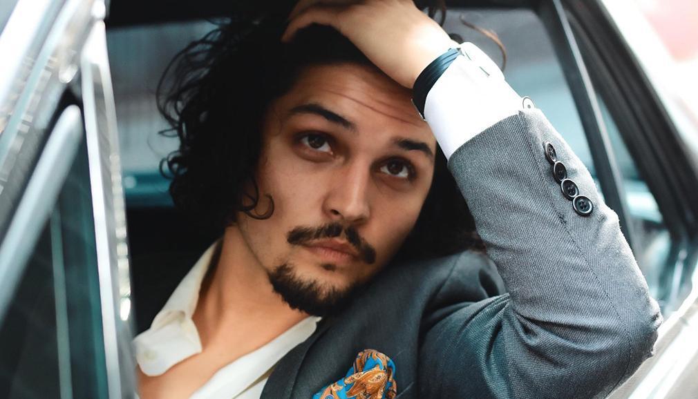 El actor Augusto Aguilera se une al elenco de 'The Predator' del director Shane Black