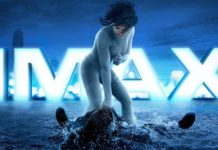'Ghost in the Shell' nuevo clip y póster IMAX