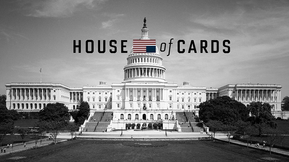 'House of Cards' temporada 5. Esto es lo que sabemos hasta el momento