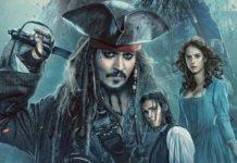 Johnny Depp sin pantalones en el nuevo tráiler de 'Piratas del Caribe 5'
