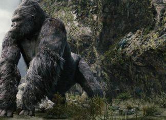 'Kong: La isla calavera' establece 'Godzilla: King of Monsters' y la franquicia de monstruos 01