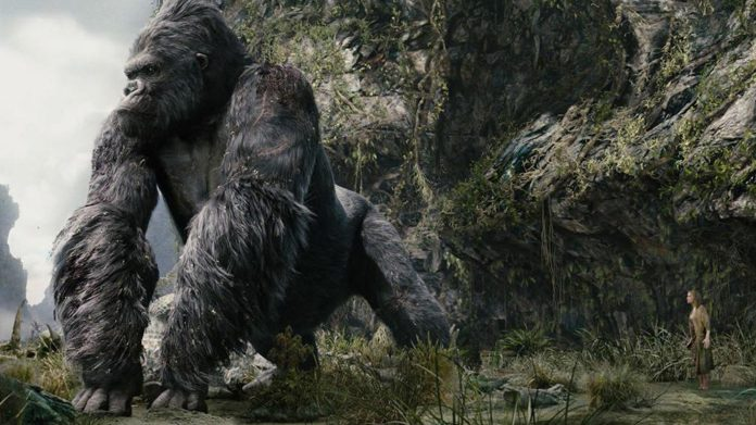 L.Jackson se enfrenta a King Kong