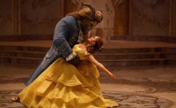 'La Bella y la bestia' de Emma Watson y Dan Stevens rompe la taquilla en su primer fin de semana