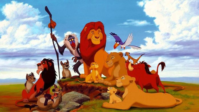 La adaptación en imagen real de 'El Rey León' de Disney comienza la fase de producción en mayo