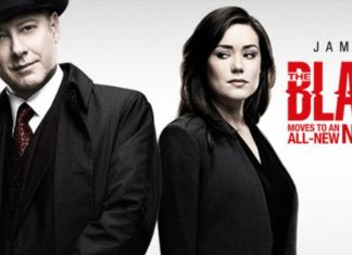 La temporada 5 de 'The Blacklist' de la cadena NBC en el aire