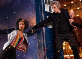 La décima temporada de 'Doctor Who' incluye un episodio triple