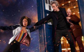 La décima temporada de 'Doctor Who' incluye un episodio triple