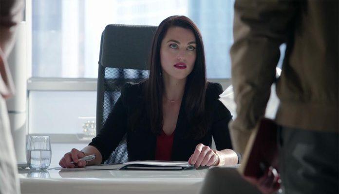 Lena Luthor será un personaje regular en la temporada 3 de 'Supergirl'